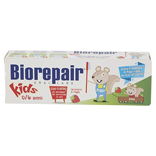 Biorepair - Pasta de Dientes Junior