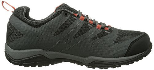 Columbia Peakfreak Xcrsn Xcel Outdry, Chaussures basses femme Gris (028)