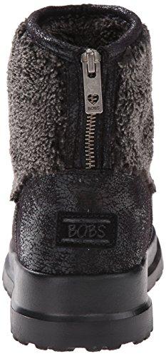 Bobs Von Skechers Cherish-Freiheit-Fahrt-Boot Black