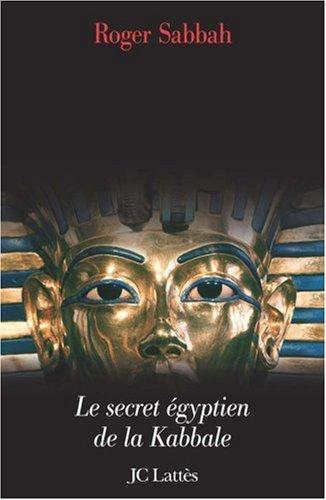 Le Pharaon juif
