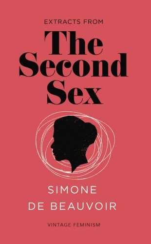 The Second Sex (Vintage Feminism Short Edition) (Vintage Feminism Short Editions) (Second Sex, Simone De Beauvoir)