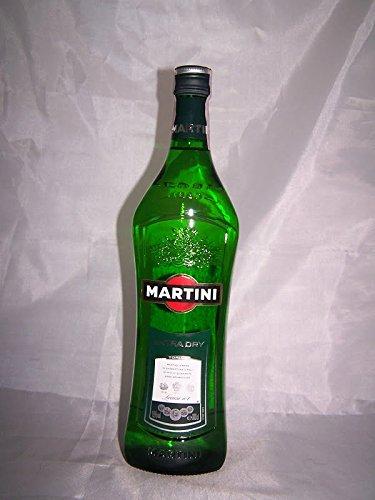 Vermouth Martini Extra Dry 1 Litro & Rossi