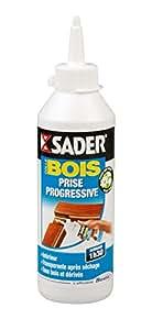 Bostik SA 047011 Colle à bois Biberon de 250 g