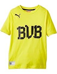 PUMA Kinder T-Shirt BVB Fan