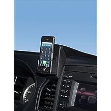 Kuda–Consola de teléfono para (LHD) para Mercedes Vito a partir de 2014piel negro