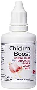 Chicken Boost