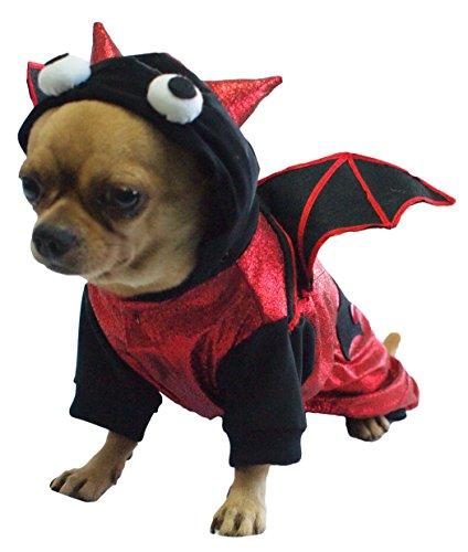 Kyjen Disfraz de Halloween Dog & Co para perro