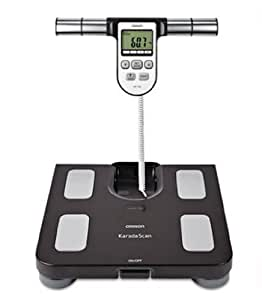 Omron HBF-358 Body Composition Monitor