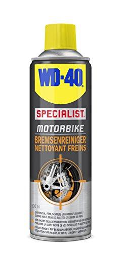 - 41sVCCSC6sL - WD-40 56061/46 Bremsenreiniger, Transparent