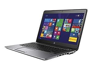 "HP EliteBook 840 G2 - 14"" - Core i5 5200U - Windows 7 Pro - 4 Go RAM - 256 Go SSD"