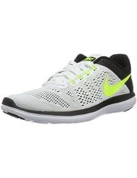 Nike Flex 2016 Rn, Zapatillas de Running Hombre
