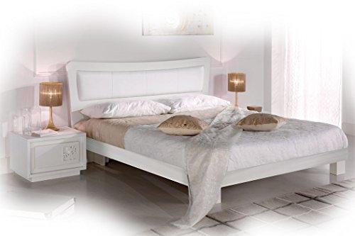 Doppelbett klassisch und elegant