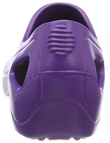 Wock Unisex Zapatos Everlite Púrpura Everlite Wock EqIwzFxag