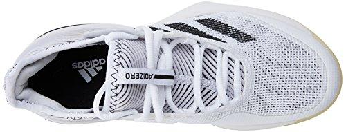 new styles 3ec76 8f925 White Scanner Ubersonic Adidas Tennis Adizero 3 3R5jLAq4