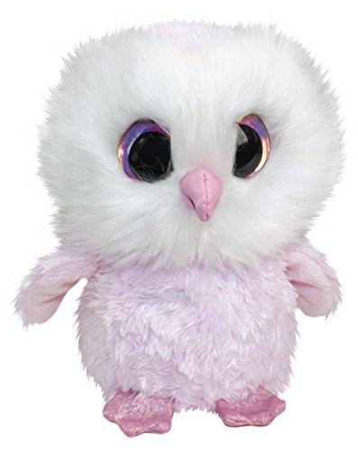 """Owl Pollo (Classic) Plush - Lumo Stars 55003 - 15cm 6"""""""