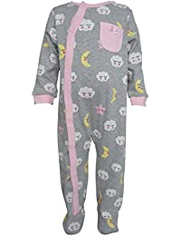 Teddy's Choice 100% Cotton Baby Romper