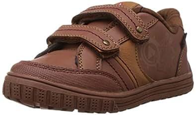 Airwalk Boy's Brown Sneakers   - 3.5 UK/24 EU