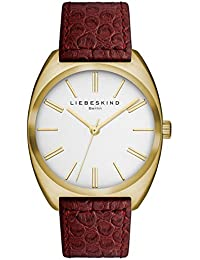 Liebeskind Berlin Armbanduhr - LT-0012-LQ