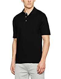 JAMES & NICHOLSON Piqué Medium, Polo Homme