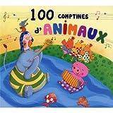 "Afficher ""100 comptines d'animaux"""