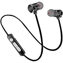 TOOGOO X3 Auricular Bluetooth Auriculares para Corer Deportivos inalambricos con microfono para iPhone xiaomi Samsung MP3
