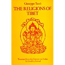 The Religions of Tibet by Giuseppe Tucci (1988-08-08)