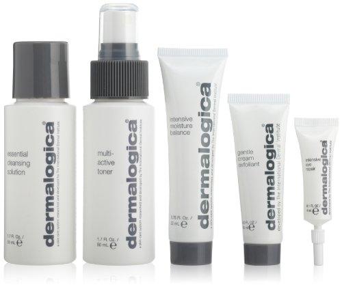 Dermalogica - Dry Skin Kit