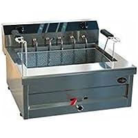 Freidora eléctrica para pastelería ...