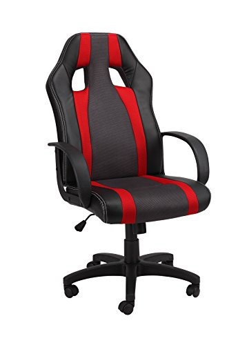 1home-computer-game-racing-chair-adjustable-swivel-reclining-pu-high-back-office-chair-ergonomic-bro
