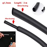 Bangcool Heat Shrink Tube Electrical Sleeving Car Cable Wire Heatshrink Tubing Wrap
