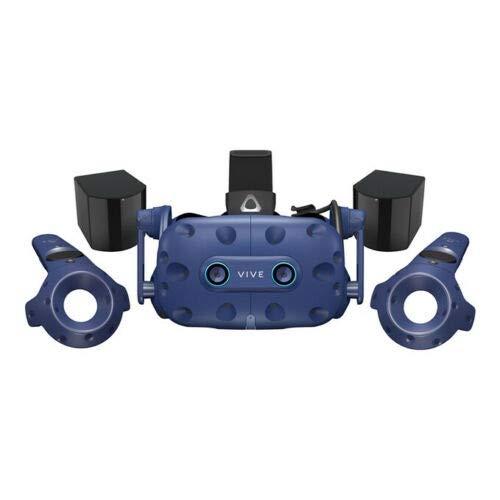 HTC 99HARJ002-00 Kit de réalité virtuelle Noir