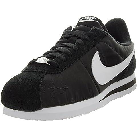 Nike Cortez di base in nylon scarpe