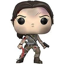Funko Pop! - Tomb Raider Figura de vinilo (29007)