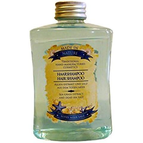 Champú Mar Muerto - mb-cosmetic