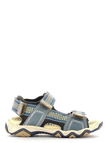 Primigi , Sandales pour garçon - Azzurro/fango