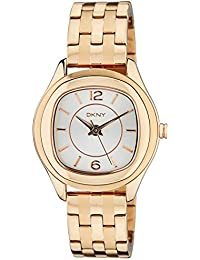 (CERTIFIED REFURBISHED) DKNY Analog Multi-Colour Dial Women's Watch - NY8807#CR
