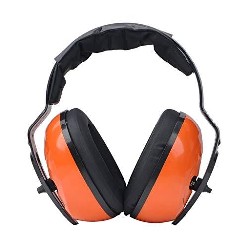 Ohrenschützer Kopfhörer Mit Geräuschunterdrückung, Gehörschutz Für Erwachsene, Geräuschreduzierung, Lärmschutz, Lernen, Schlaf, Schalldichte