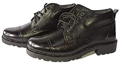 Police Marching Shoe