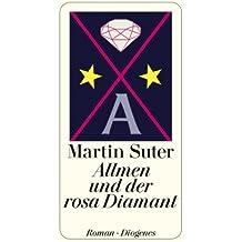 Allmen und der rosa Diamant. Roman