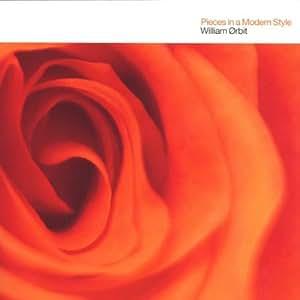 Pieces in a Modern Style (+Bonus CD)