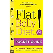 [Flat Belly Diet Pocket Guide] (By: Liz Vaccariello) [published: April, 2011]