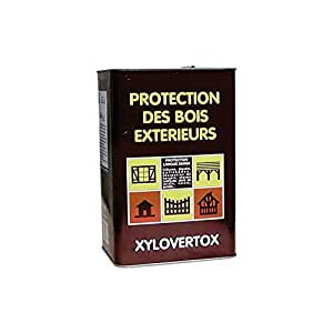 XYLOVERTOX PROTECTION 20L 830108