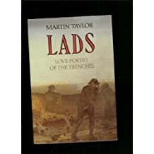 Lads: Love Poetry of the Trenches