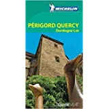 Le Guide Vert Périgord, Quercy, Dordogne, Lot Michelin de Collectif Michelin ( 16 février 2013 )