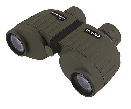 Steiner Model Military-Marine 8x30 Binoculars