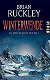 Brian Ruckley: Winterwende