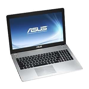 ASUS N56VB 15.6 inch Laptop (Black) - (Intel Core i7 3630QM, 8GB RAM, 750GB HDD, DVDSM DL, LAN, WLAN, BT, Webcam, Nvidia Graphics, Windows 8)