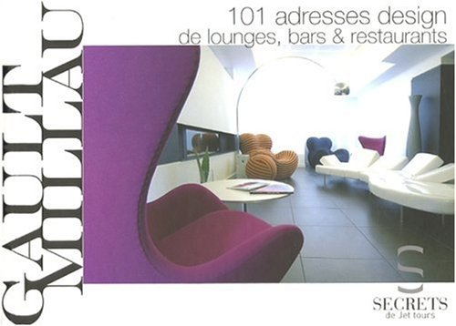 101 ADRESS DESIGN LOUNGES BARS