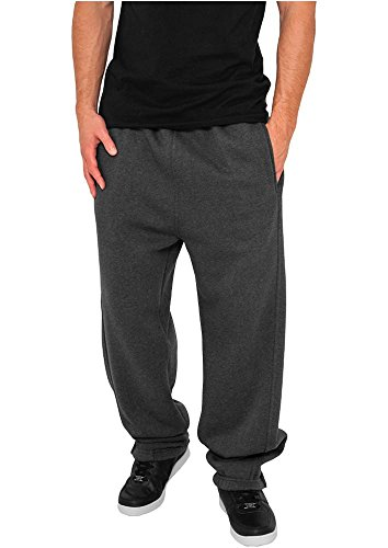 TB014b \'Urban Classics\' Sweatpants (Various Colours), Größe:3XL;Farbe:charcoal