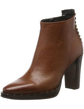 Zinda Damen 3195 Stiefel